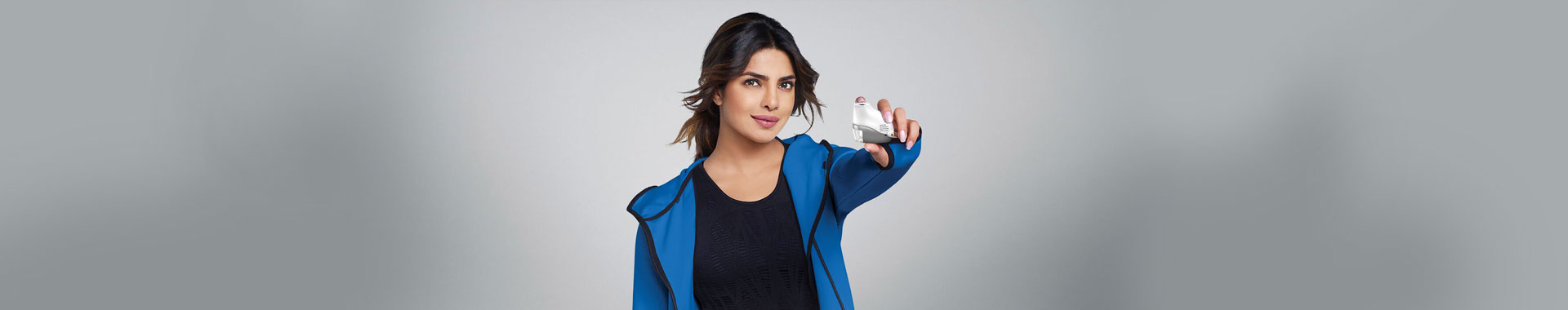 Priyanka Chopra's Secret To A&nbsp#BerokZindagi