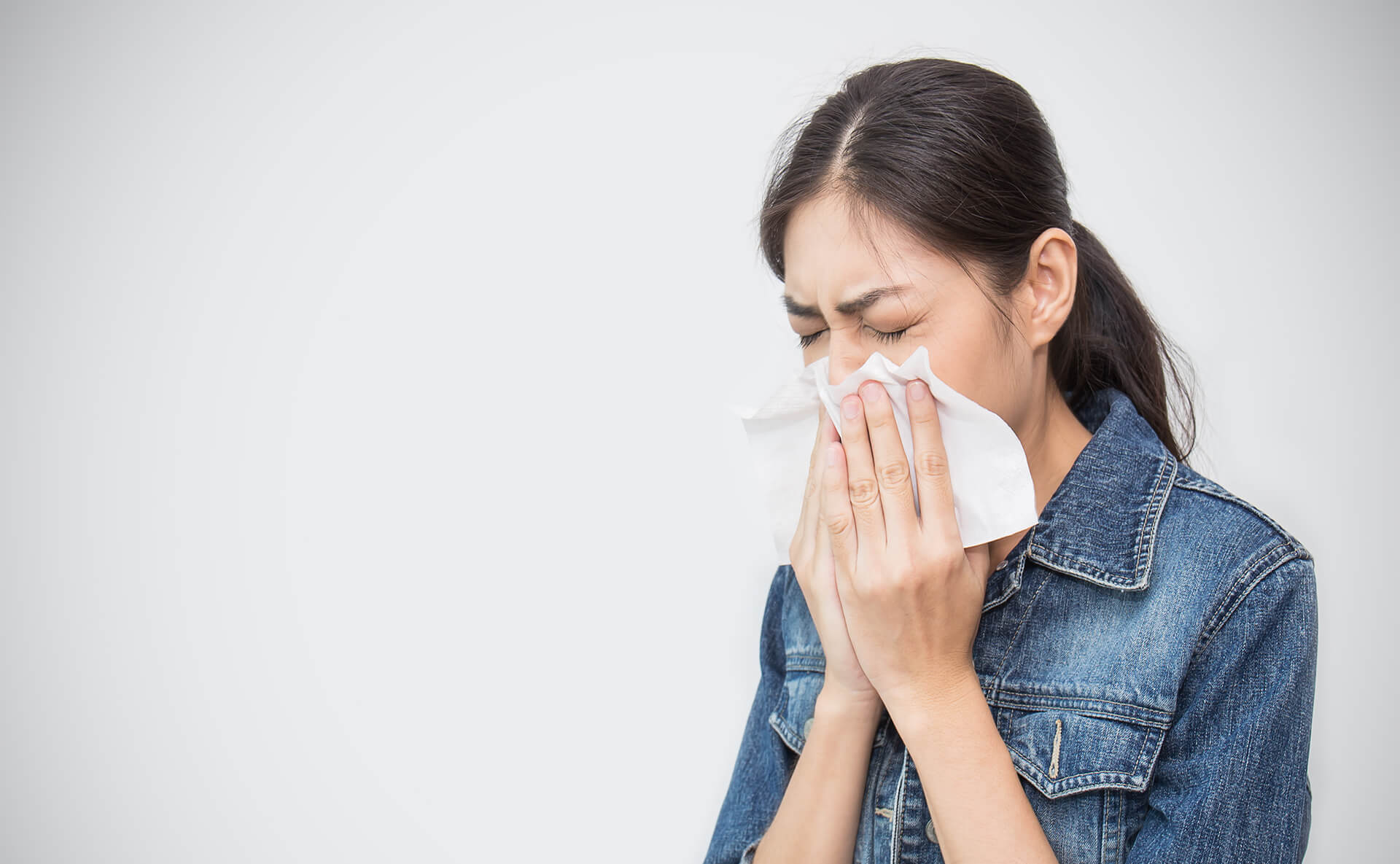 Hay fever: Causes, Symptoms, Treatment